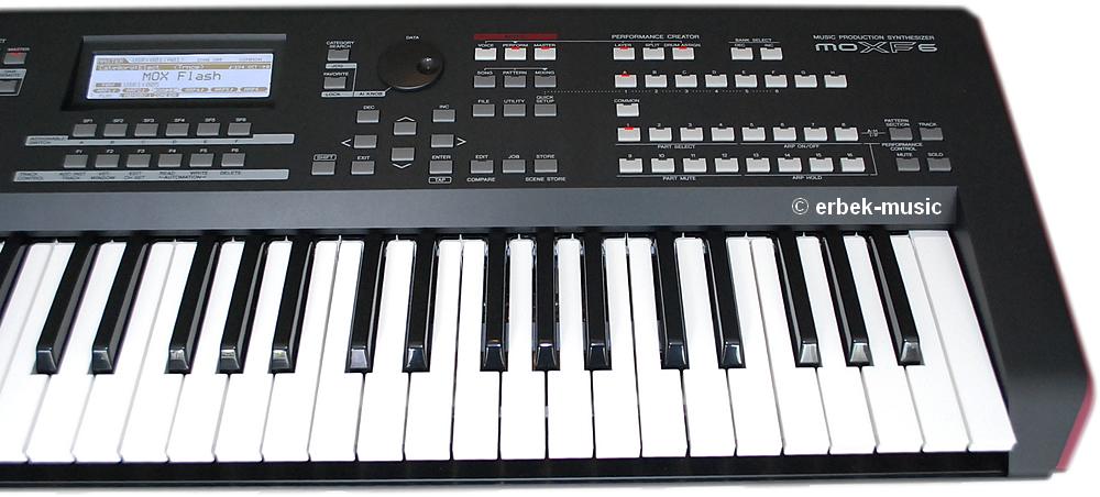 Yamaha Mox Ebay