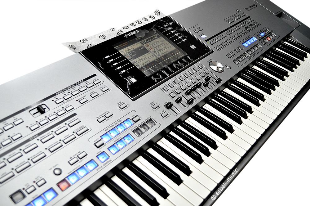 Yamaha Online Member Product Registration